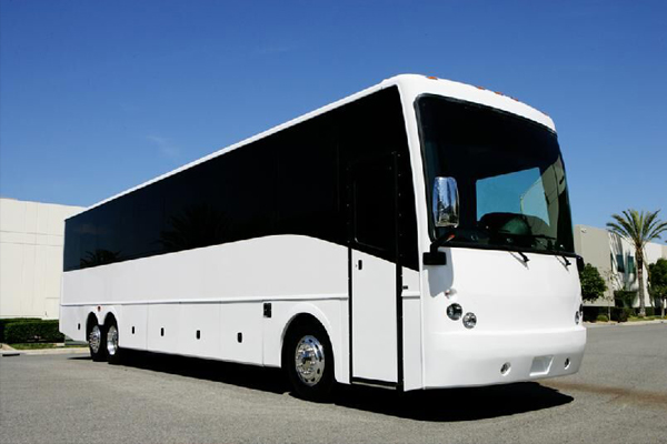 50 Person Charter Bus Service Salem