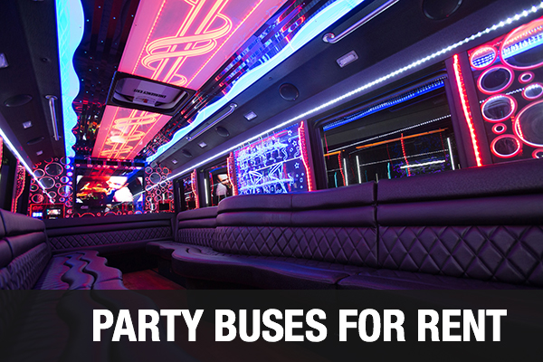 Party Bus Salem