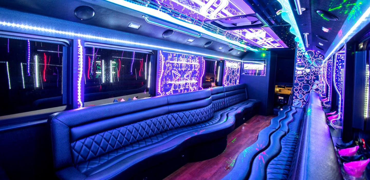 Looking for a Party Bus?